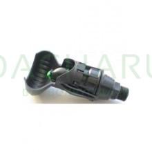 Разбрызгиватель секторный 1/2 дюйма нар, зеленый, 710,0л/ч 2,5bar, 9,5-10,0м (SP3303R)