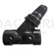 Регулятор (редуктор) давления регулируемый 1-1/2 дюйма, входящие давление 4,0bar, давление на выходе 1.5-2.0bar. (PRV0112)