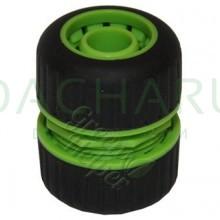 Соединитель двухкомпонентный для шланга 1/2 дюйма-5/8 дюйма , блистер (HC3030)