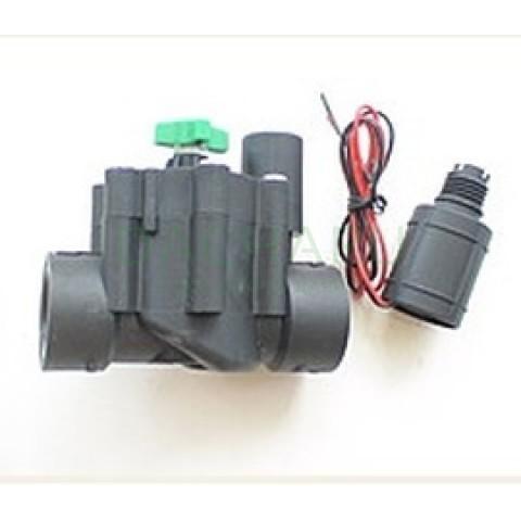 Соленоидный клапан 3/4 дюйма , 24АС (GA-401-34-24AC)