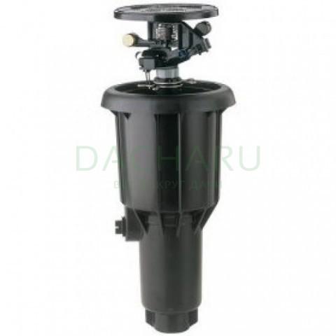 Спринклер, выдвижной, 1/2 дюйма внут, выдвижение 12 см, регулируемый угол 15-360 (HS08-2045E)