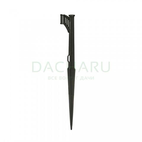 Спринклерная стойка зажимная, 43 см (CS0143)