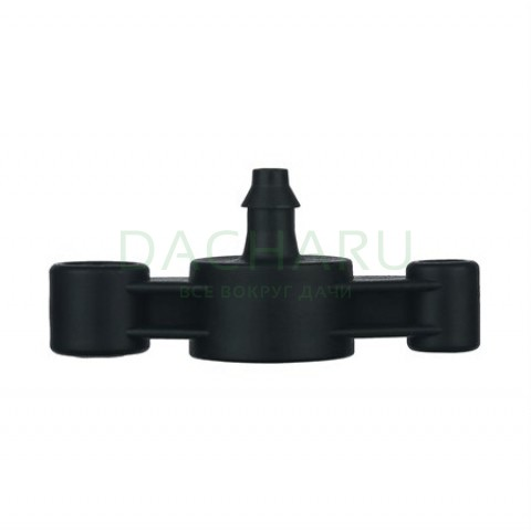 Трех контактный разъем 7мм (5310A)