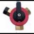 Трехходовой кран для ручного управления (SX0130)