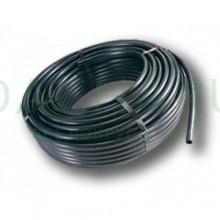 Трубка капельная некомпенсированная, 0,9мм (35 mil), черная. 20cм, расход 2.0 л/ч (100м)