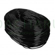 Трубка ПВХ, мягкая 4х6мм, 4,0bar (PV010474T)
