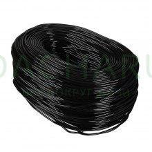 Трубка ПВХ, мягкая 8х11мм, 4,0bar (PV010811)