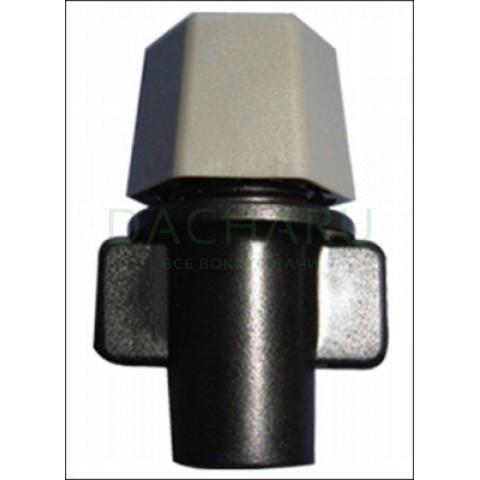 Туманообразователь, серый 6,6л/ч 2,5bar, радиус 1,1-1,2м (MJ1312)