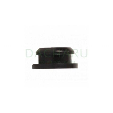 Уплотнитель, тип H 16х8мм (RR011608)
