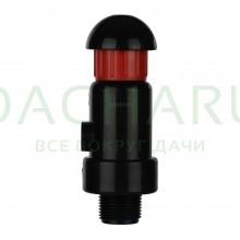 Воздушный клапан 1 дюйм нар (AV0110)