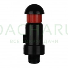 "Воздушный клапан 1""нар (AV0110)"