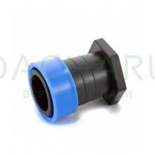 Заглушка для разбрызгивающего шланга 32мм (GSE0132)