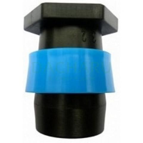 Заглушка для разбрызгивающего шланга 40мм (GSE0140)