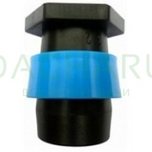 Заглушка для разбрызгивающего шланга 50мм (GSE0150)