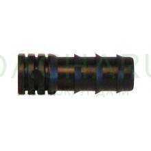 Заглушка трубки 16мм (EL0216)