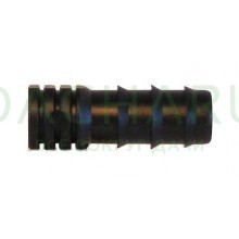 Заглушка трубки 20мм (EL0220)