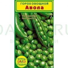 Горох овощной Авола (5 гр.)