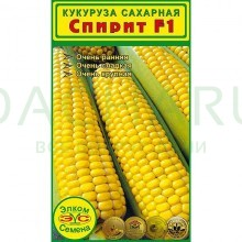 Кукуруза сахарная Спирит F1 (4 гр.)