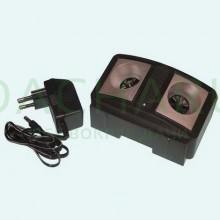 Ультразвуковой отпугиватель мышей Скат 43 (HCX-A505)