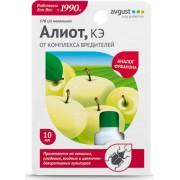 Алиот, КЭ, 10 мл, средство от насекомых-вредителей