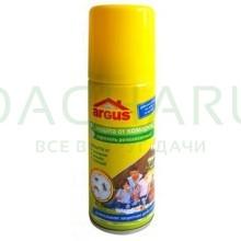 ARGUS аэрозоль (репеллентный) от комаров 100 мл