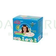 ARGUS baby дополнительный флакон (30 мл) жидкость от комаров без запаха