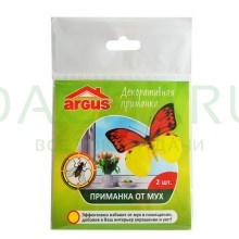 ARGUS декоративная приманка бабочка от мух