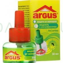 ARGUS Дополнительный флакон (30 мл) жидкость без запаха