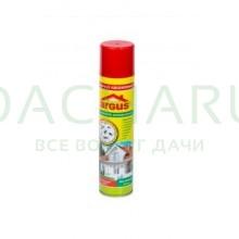 ARGUS ФОГГЕР для домов, чердаков, подвалов и теплиц, от всех насекомых 150 мл (аэрозоль)