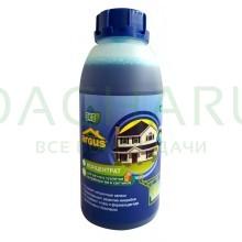 ARGUS GARDEN концентрат для выгребных ям, септиков, дачных туалетов 0,5 литра (жидкость)