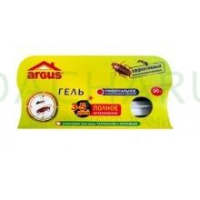 ARGUS гель от тараканов и муравьев (30г)