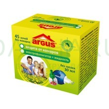 ARGUS Комплект от комаров