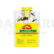 ARGUS лосьон - спрей репеллентный от комаров 100 мл. с запахом жасмина