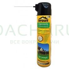 ARGUS Универсальный аэрозоль (Дихлофос №1) от всех насекомых 600 мл