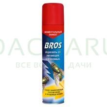 BROS - Аэрозоль от летающих насекомых 250 мл