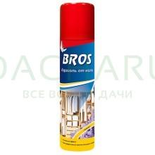 BROS – аэрозоль от моли, аэрозоль 150 мл
