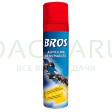 BROS - аэрозоль от муравьёв 150мл