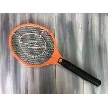 Электрическая Мухобойка ракетка B-08 от мух и комаров