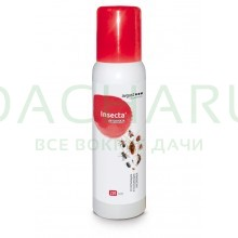 INSECTA аэрозоль (220мл)