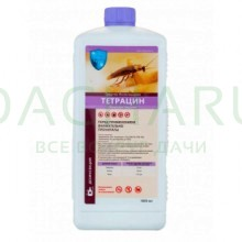 Инсектицидное средство Тетрацин КЭ (1л)
