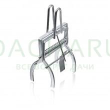 Ловушка для КРОТОВ механическая, 10x12x20 см