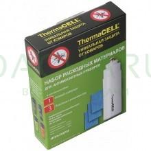 Набор расходных материалов для противомоскитных приборов THERMACELL MR 000-12