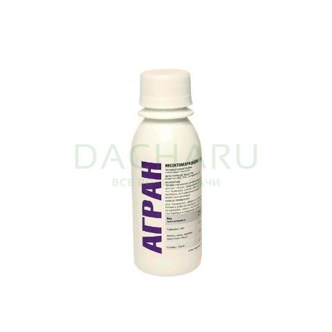 Агран 100мл - средство от клопов, тараканов и других насекомых