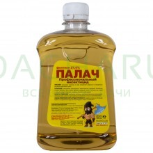 Палач «Super» средство от клопов, тараканов, муравьев, блох, 500мл