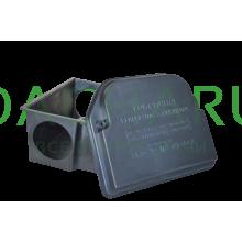 Приманочный ящик (контейнер) - (контейнер К - крысы)