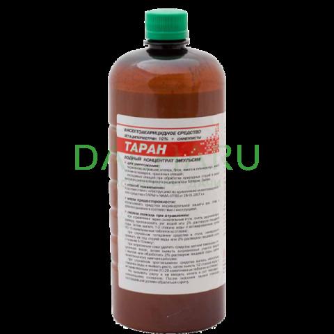 Таран 1л (для обработки участка от клещей)