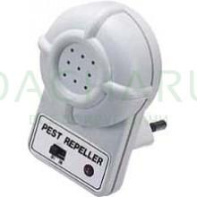 Универсальный ультразвуковой стационарный отпугиватель Экоснайпер Арт.: DX-610