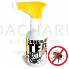 Злобный ТЭД спрей от мух (200мл)