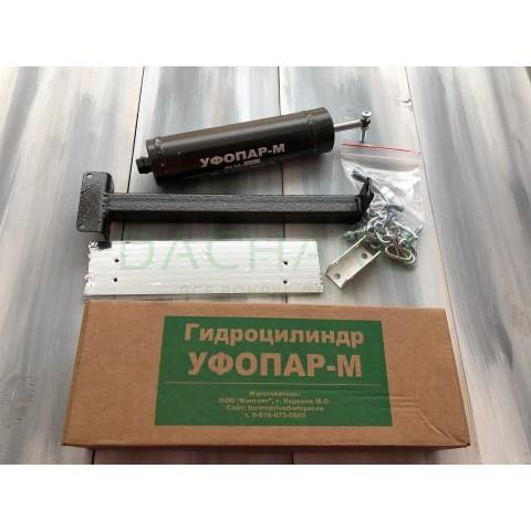 Термопривод УФОПАР-М (для форточки)