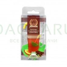 Ситечко для заваривания чая силиконовое «Зонтик», 8,5*5,5 см